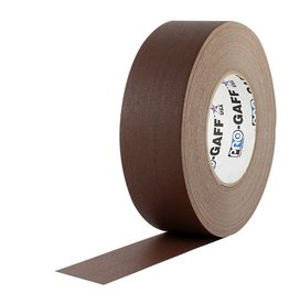 Cloth Tape 48mm x 25m - Brown