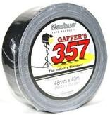 Nashua 357 Gaffa Tape 48mm x 40m - Black