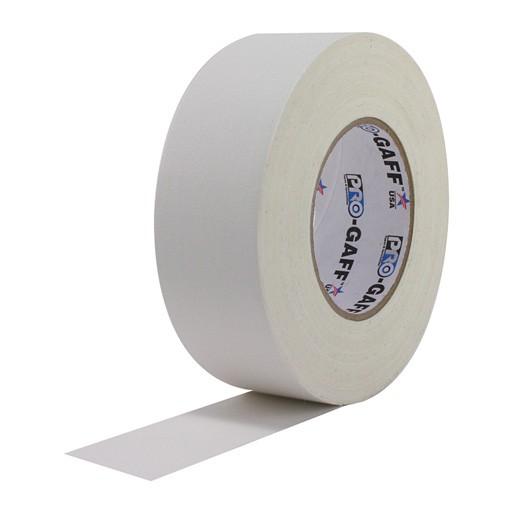 Cloth Tape 48mm x 25m - Matt White