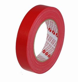 Mark Up Tape Cloth 12mm x 25m - Red