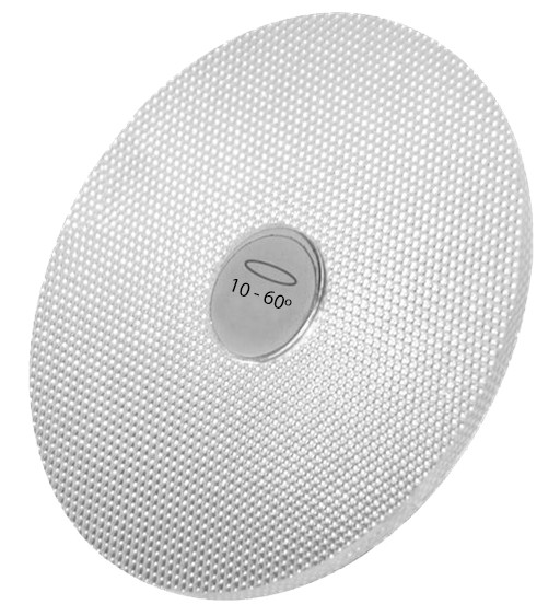 Soraa SORAA: Snap Filter - MR16, 10x60º Linear