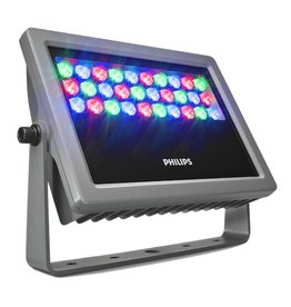 Philips Color Kinetics VAYA Flood MP, RGB - 40º