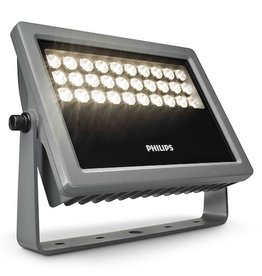 Philips Color Kinetics VAYA Flood MP, 3000K, DMX - 40º