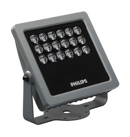 Philips Color Kinetics VAYA Flood LP, 3000K, DMX - 40º