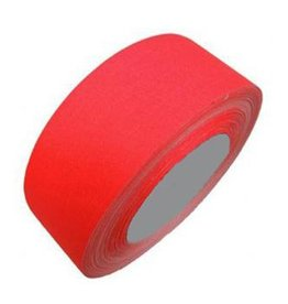 Neon Cloth Tape Orange