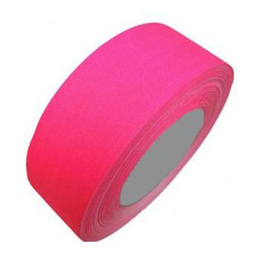 Neon Cloth Tape 48mm x 45m - Pink