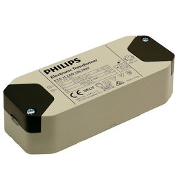Philips Lamps ET-S 15 12v LED Transformer