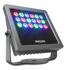 Philips Color Kinetics VAYA Flood LP G2, RGB 40º