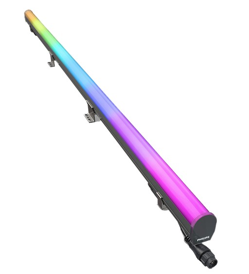 Philips Color Kinetics VAYA Tube - RGB, Ethernet & DMX, 4ft (1.2m)