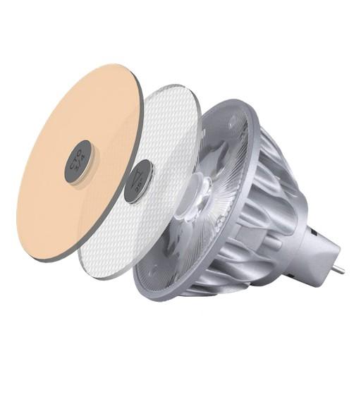 Soraa SORAA: Vivid 2 Lamp - SNAP, MR16, 2700K