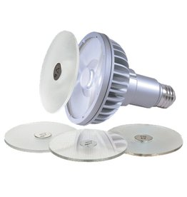 Soraa SORAA Vivid Lamp 10º 2700K E27