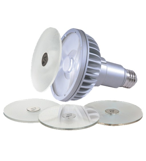 Soraa SORAA: Vivid Lamp - SNAP, PAR30, 2700K