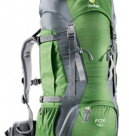 Deuter Fox 40 Backpack Emerald