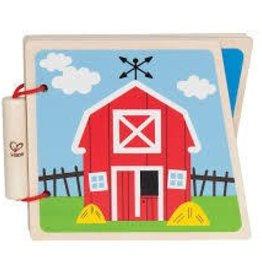 Hape At the Farm E0030