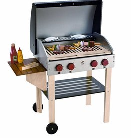 Hape Gourmet Grill (with food) E3127