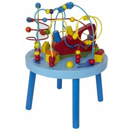 Hape Ocean Adventure Knee High Table