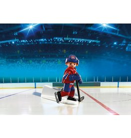 Playmobil NHL Montreal Canadiens Player (5079)