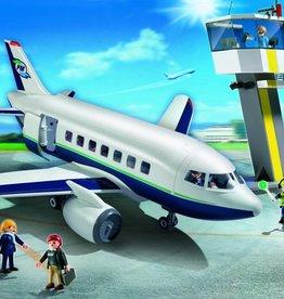 Playmobil Cargo and Passenger Aircraft (5261)