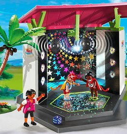 Playmobil Children's Club with Disco (5266)