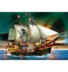 Playmobil Pirates Ship (5135)
