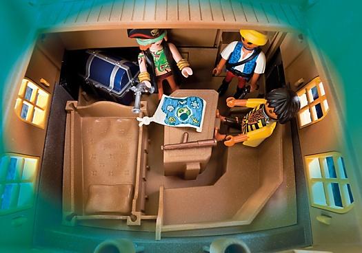 Playmobil Pirates Ship (5135) - Grow Children\'s Boutique Ltd.