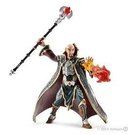 Schleich Dragon Knight Magician (70114)