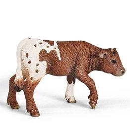 Schleich Texas longhorn calf (13684)