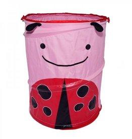 Skip Hop Hamper Ladybug