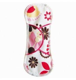Bummis Fabulous Flo Reusable Menstrual Pads Regular