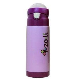 DASH Vacuum Insulated Bottle Purple 12oz