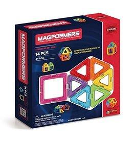 Magformers Rainbow 14pc