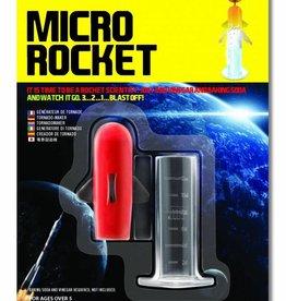 4M Micro Rocket