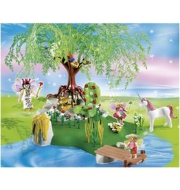 Playmobil Fairy Specialty Set (5623)