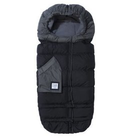Enfant - Blanket 212 Evolution One Size Black/Gray