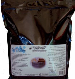 Ultra Phosphate Free Laundry Powder 2.45kg