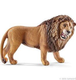 Schleich Lion Roaring (14726)