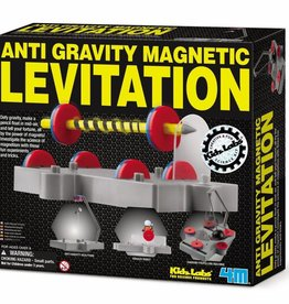 4M Anti Gravity Magnetic Levitation