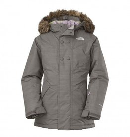 The North Face TNF - Bayley Insulated Jacket