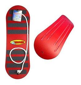 Spooner The Yardboard - Red