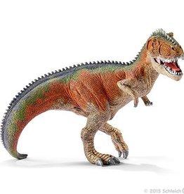 Schleich Giganotosaurus Orange (14543)