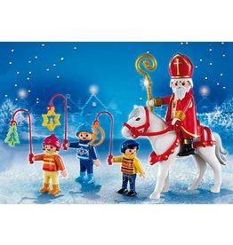 Playmobil Christmas Parade 5593