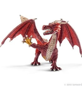 Schleich Dragon Warrior (70512)