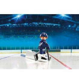 Playmobil NHL Toronto Maple Leafs Player (5084)