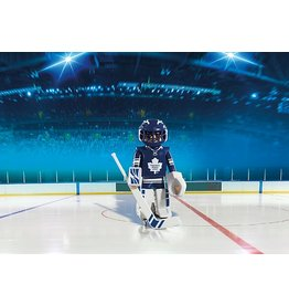 Playmobil NHL Toronto Maple Leafs Goalie (5083)