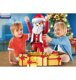 Playmobil XXL Santa Claus 6629