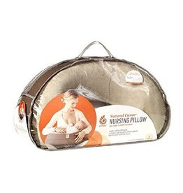 Ergobaby Nursing Pillow - Brown