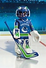 Playmobil NHL Vancouver Canucks Goalie (9018)