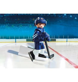 Playmobil NHL Winnipeg Jets Player (9021)