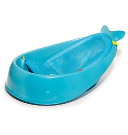 Skip Hop Moby Smart Sling 3 Stage Bath tub