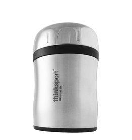 Thinkbaby Thinksport GO4TH Thermos 350ml Silver